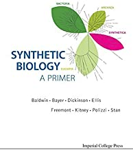 Synthetic Biology - A Primer by Paul S. Freemont (2012-08-04)