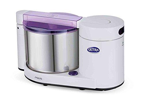 Ultra Micro Wet Grinder, 1.75-Liter, 110V