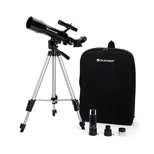 Celestron Travel Scope  Telescope