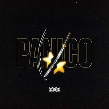 PANICO (feat. Samurai Jay)