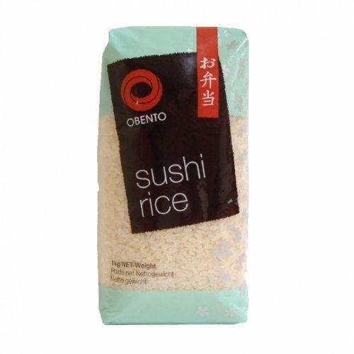 Obento Sushi Reis (Klebreis), 1000 g