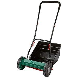 Bergman Push Lawn Mower
