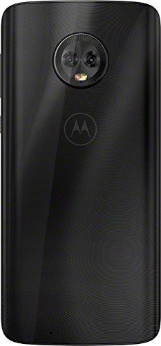 Motorola G6 - 32 GB - Desbloqueado (AT&T/Sprint/T-Mobile/Verizon) - Negro - (Garantía de los Estados Unidos) - PAAE0000US