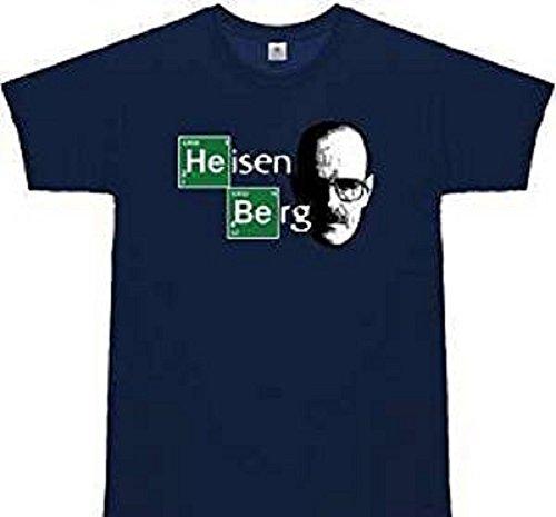 Breaking Bad T-shirt Heisenberg Taille L