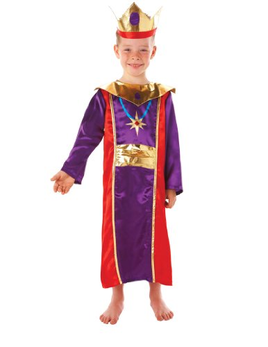 Christys Dress Up Costume de King