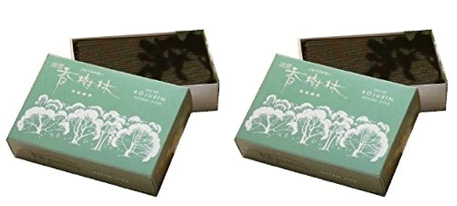 四面体縞模様の案件玉初堂 清澄香樹林 大バラ 2箱セット