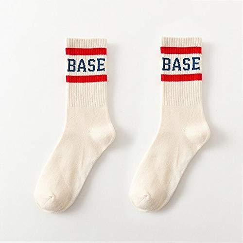 YangJinShan Moda botas de trabajo Calcetines las señoras calientes de los deslizadores calcetines gruesos calcetines gruesos del dedo del pie de los niños calcetines cómodo camping Calcetines Calcetin