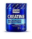USN Creatine Monohydrate Energy Supplement, 500 g