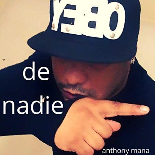 Anthony Mana