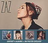 Zaz -Coffret (5 CD + DVD)