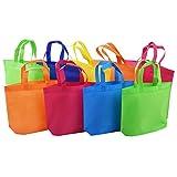 <span class='highlight'><span class='highlight'>GUOYIHUA</span></span> Reusable Non-Woven Tote Bag Color Printed Shopping Bag Environmental Protection Bag Gift Bag