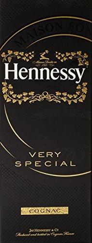 Hennessy VS Cognac - 3