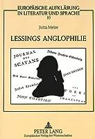 """Lessings Anglophilie (Reihe """"Wirtschaftswissenschaft"""")"""