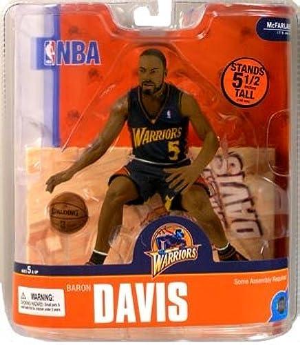 McFarlane  NBA Series 13 - Baron Davis