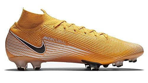 Nike Scarpe Calcio Mercurial Superfly 7 Elite FG Arancio 41