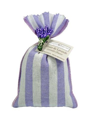 Dekoratives Lavendelsäckchen 20 g - Plantes et Parfums de Provence
