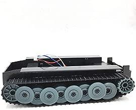 makerbuying Economy 2WD German Tiger Tank Robot Chassis 1:32 arduino KIT Raspberry Pi DIY
