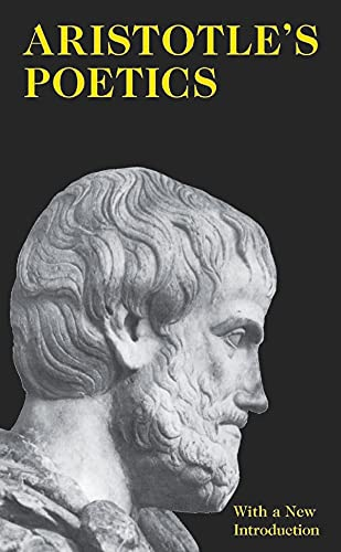Poetics Book by Aristotle :(Annotated Edition) (English Edition)