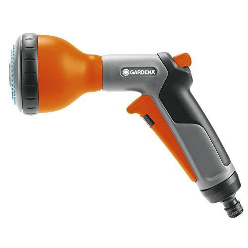 Gardena: Pistole multi-applications