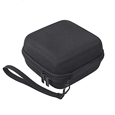 Storage Bag Portable Large Capacity Case All-Around Zippered Carrying Pouch with High-Grade Handle for Leapfrog Rockit from Heilsa