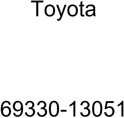 Toyota 69330-13051 Door Max 67% Max 69% OFF OFF Assembly Lock