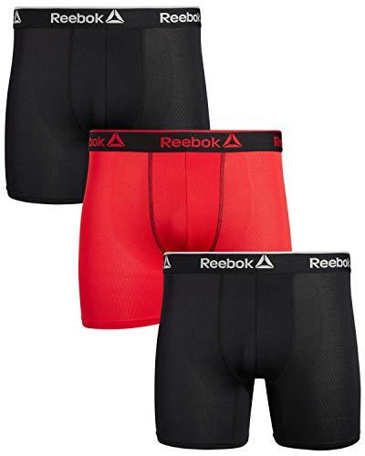Best Reebok Mens Underwears