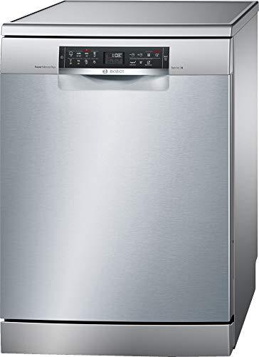 Bosch Serie 6 SMS68TI01E lavastoviglie Libera installazione 14 coperti A++