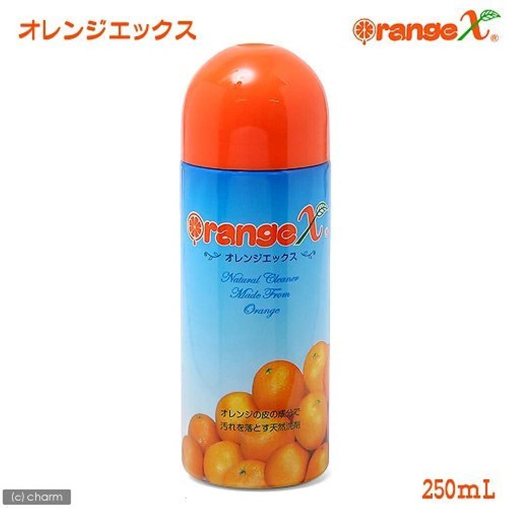 リビジョンブラザーバットオレンジX 天然エコ万能洗剤 液体 お試しサイズ 250mL