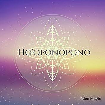 Ho'oponopono: Healing, Forgiveness & Self Love