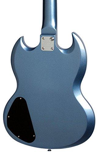 Epiphone Limited Edition SG Special-I Guitarra Eléctrica Pelham Azul