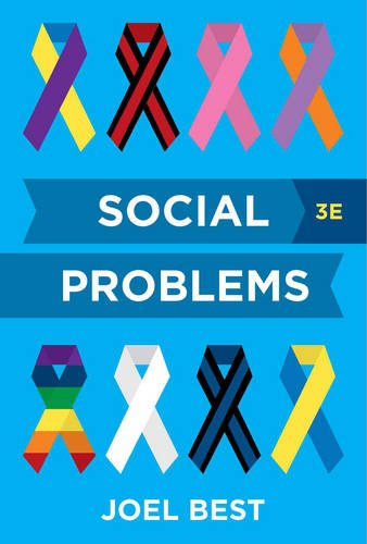 Social Problems (Third Edition)