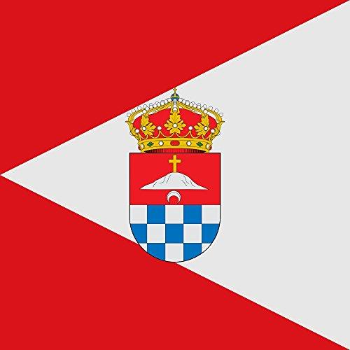 magFlags Bandera Large Alaraz, en Salamanca España | 1.35m² | 120x120cm