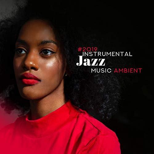 Jazz Instrumentals, Jazz Lounge, Jazz Instrumentals & Jazz Lounge