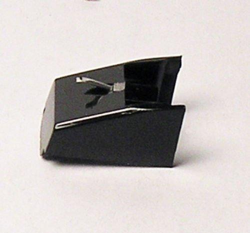Durpower Tonograph Plattenspieler-Nadel für Sanyo Fischer MG-66D, Sanyo MG-67D, Kenwood V-68, Philips GP-772