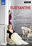 Euryanthe (Opera Eroico-Romantica In 3 Atti, Op.81)...