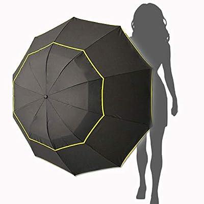 Kalolary Paraguas para Golf
