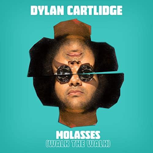 Dylan Cartlidge
