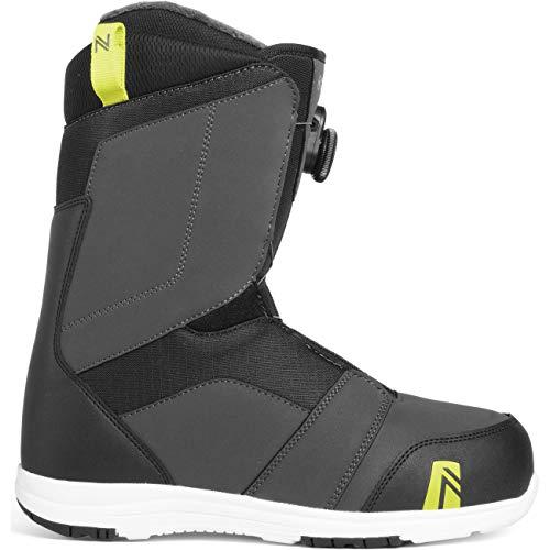 Nidecker Herren Snowboard Boot Ranger Boa
