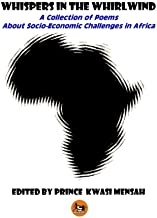 Whispers in the Whirlwind: A Collection of Poems about Socio-Economic Challenges in Africa