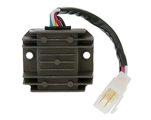 Regler/Gleichrichter für Kymco Super 8 50 2-Takt KF10AA