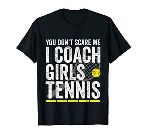 Tennis Shirt Lustig Tennis Trainer Coach Geschenke Witzig