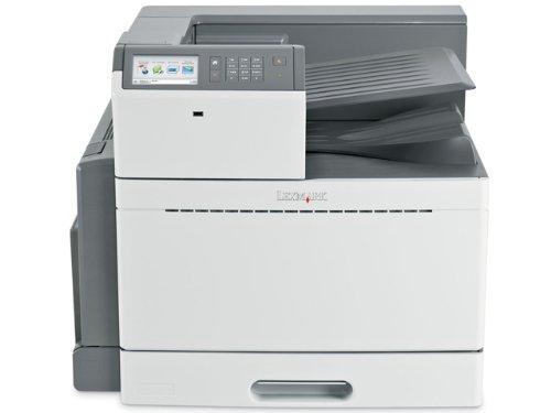 Lexmark C950de Color 1200 x 1200DPI A3 - Impresora láser (LED, Color, 1200 x 1200 dpi, A3, 620 Hojas, Impresión dúplex)