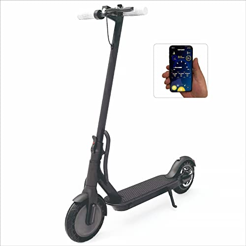 HOMERIC Electric Scooter Adult Faltbarer...