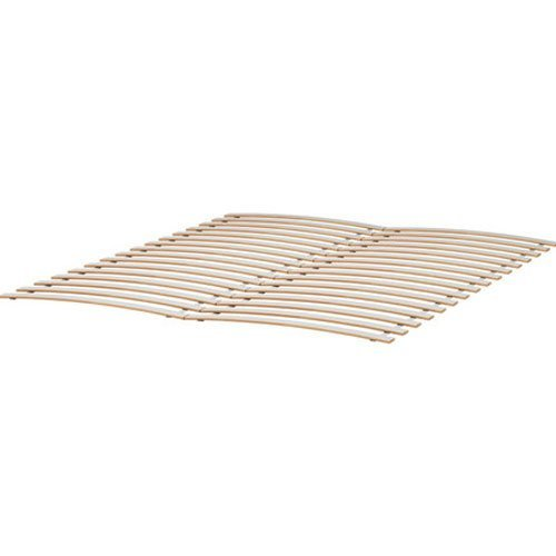 Ikea Sultan Luroy Full Slatted