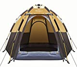 Toogh 3-4 Person Dome Tent