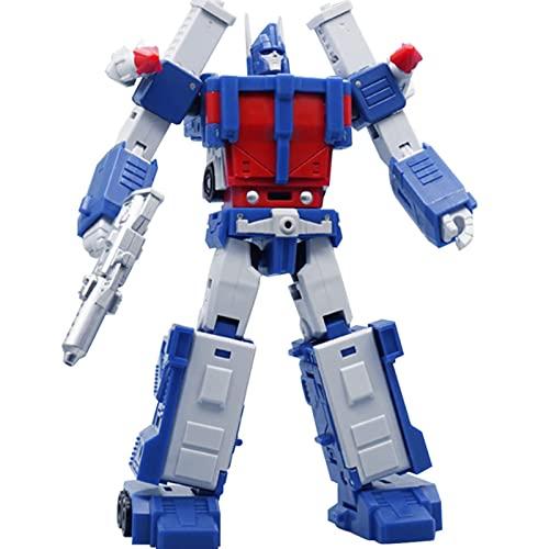 QKESS Transformer Spielzeug MF-48...