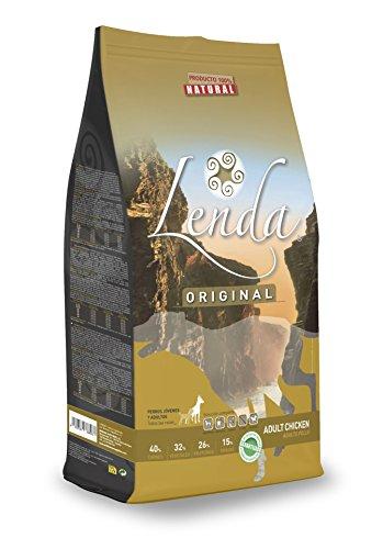 Lenda Original Adult Chicken - 15000 gr 🔥