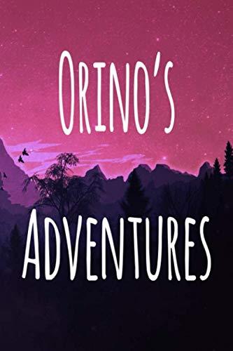 Orino's Adventures
