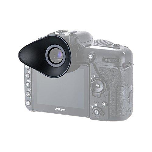 JJC Eyecup Eye Cup Eyepiece Viewfinder For Nikon D3400 D5500 D3300 D5100...