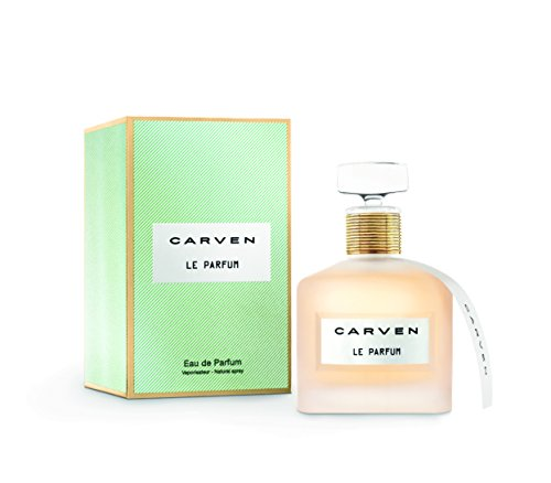Carven–Eau de Parfum le Parfum
